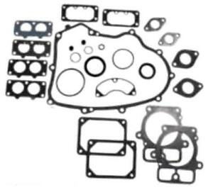 New for Briggs /& Stratton 694012 Engine Gasket Set Replaces 499889 US Fast Ship