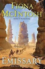 Emissary 2 by Fiona McIntosh (2007, Paperback)