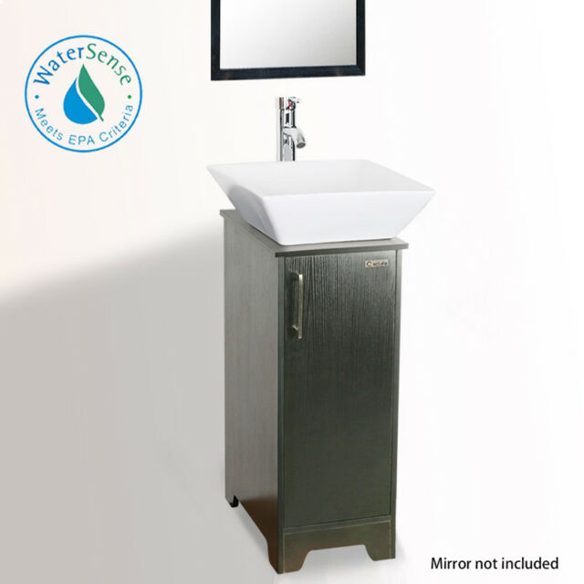13 Inch Modern Bathroom Vanity Units