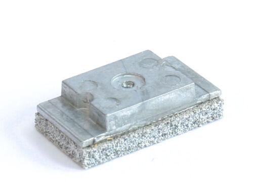 Fleischmann 99833402-plaque de support avec meule-PISTE N-Neuf