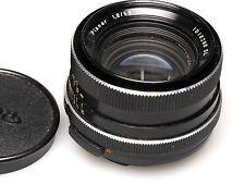 Rollei SL Planar 50mm F1.8 f. Rolleiflex QBM / SL 35