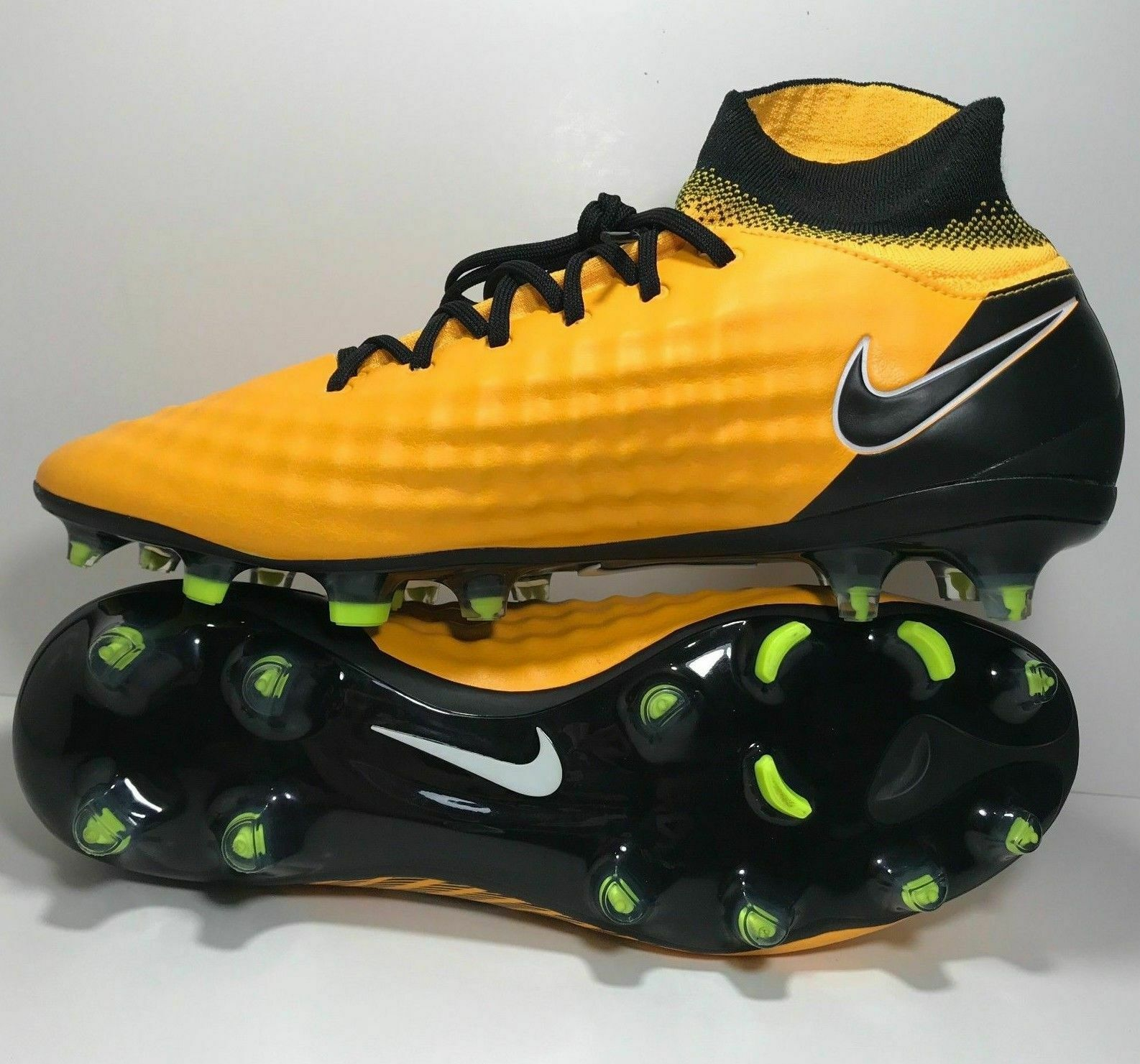 NIKE FOOTBALL: Besticke Deinen Schuh! | Public Relations (PR