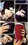 XICHEN-48-Colors-Starry-Sky-Stars-Nail-Art-Stickers-Tips-Wraps-Foil-Transfer thumbnail 9
