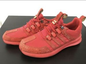 reputable site fe486 1fa14 Image is loading Adidas-SL-Loop-Runner-TR-Size-12-Reptile-