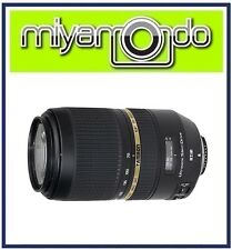 Tamron AF 70-300mm F/4-5.6 Di VC USD Lens For Nikon Mount (M'sia)