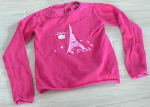 829-Pull-rose-coton-8-ans-ORCHESTRA-tour-eiffel