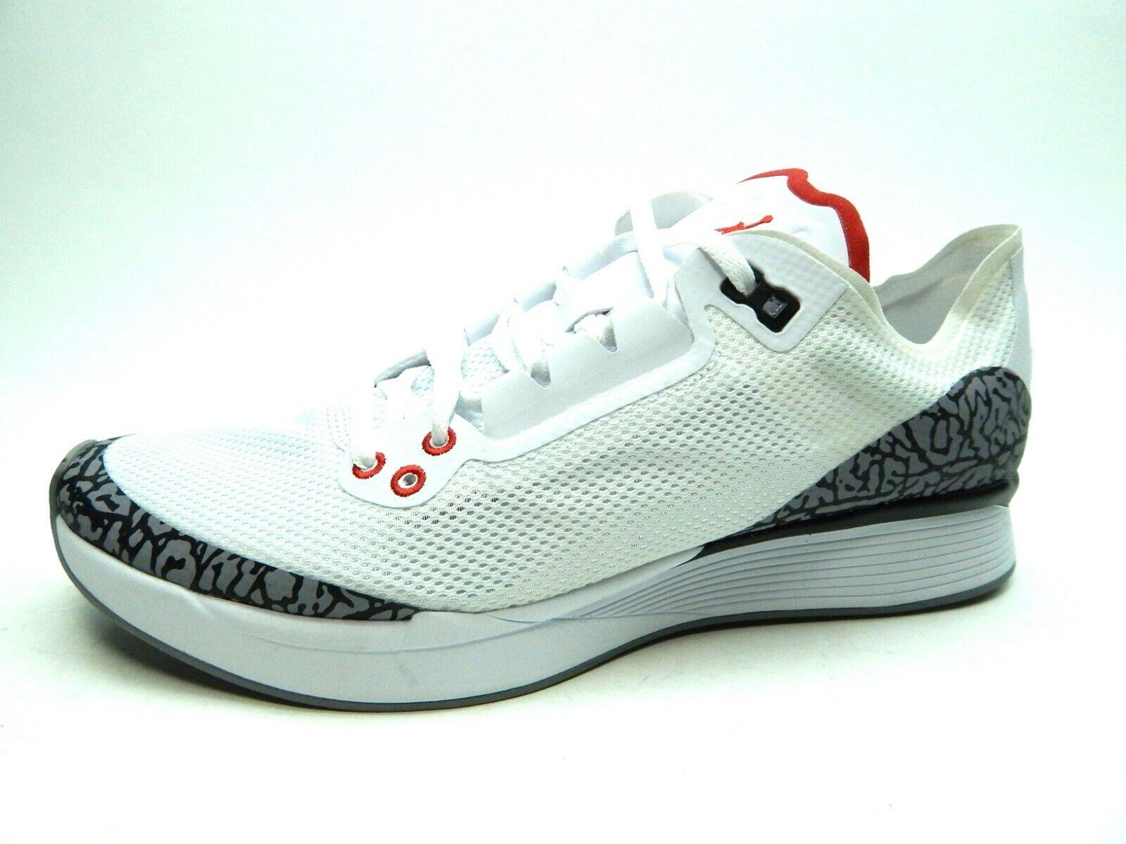 e2fd58836a9 Mens Jordan 88 Racer Av1200-100 White/fire Red Size 11 for sale ...