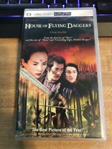 House-of-Flying-Daggers-UMD-MOVIE-Sony-PSP
