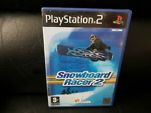 Snowboard-Racer-2-Sony-PlayStation-2-Game-Trusted-Ebay-Shop