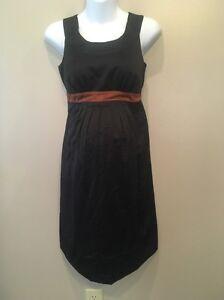 07a6fbc3595b1 Image is loading Liz-Lange-XS-Maternity-Dress