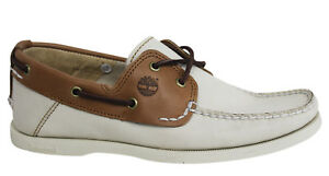 Boat 2 Classic Shoes Mens Leather Up Timberland Lace Eye Tone 2 dhrQtxsC