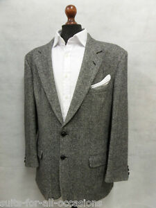 find lowest price distinctive style innovative design Details about Men's Marks & Spencer Tweed Jacket Blazer 44R MV5145