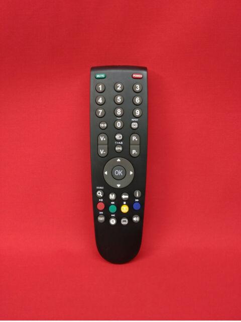 Remote Control Original TV Grundig - Blaupunkt YD1187R