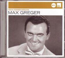 MAX GREGER ORCHESTRA – Hallo, Kleines Fräulein (Universal Music, Germany - 2007)