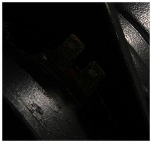 A//C Compressor ACDelco GM Original Equipment 15-20514 Reman