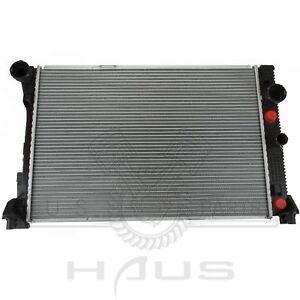 W//O 917 PZEV Premium 2042803 2044303 Mercedes-Benz Radiator