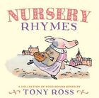 My First Nursery Rhymes Board Book Collection by Tony Ross (Hardback, 2014)