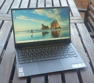 "Lenovo Yoga S730-13IML laptop 13.3"" i7 10th Gen - 16 GB - 512 GB SSD - WIN 10"