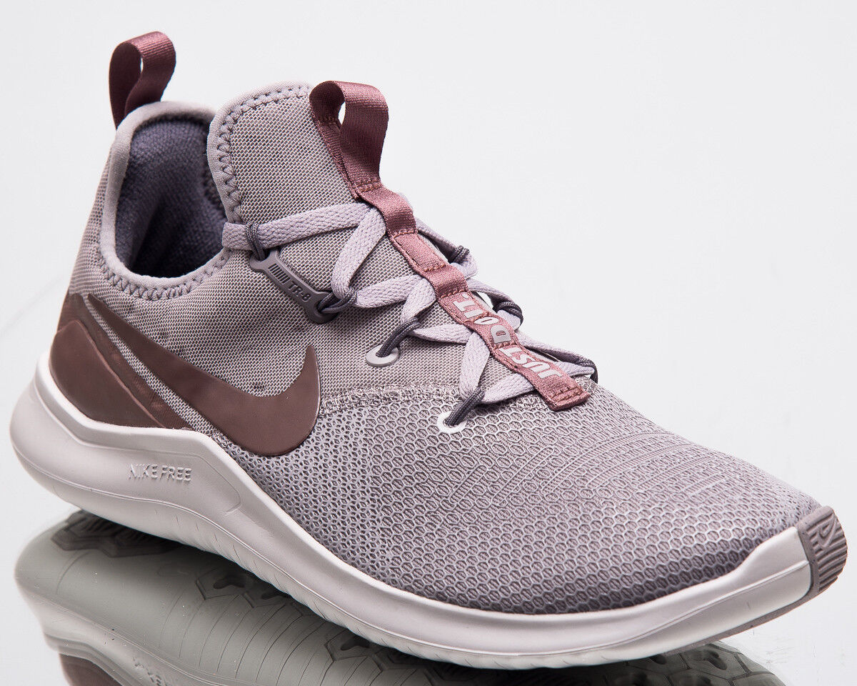 Nike Wmns Free Trainer 8 LM donna New Atmosphere grigio Training scarpe AH8803-002