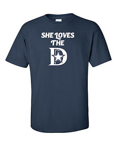 Image is loading Dallas-Cowboys-T-shirt-034-She-Loves-The- fd41e4aab491