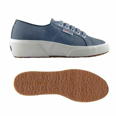 Superga Scarpe Sneakers 2905-NBKW Donna Classico Basso