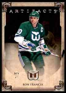 2013-14-Upper-Deck-Artifacts-Ron-Francis-86