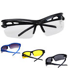 Fashion Explosion-proof Sports Cycling Golf Driving Sunglasses UV 400 Glasses