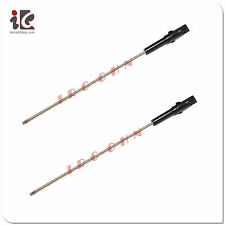 2X INNER SHAFT FOR DHOUBLE HORSE DH9101 RC HELICOPTER SPARE PARTS DH 9101-09