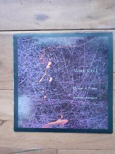 Mick-Karn-Dreams-Of-Reason-Produce-Monsters-Virgin-V-2389-Vinyl-LP-Album