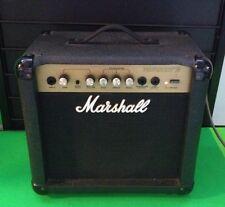 Marshall Valvestate 10 Model 8010 Guitar Amplifier w/ Model S301 Instrument Spkr