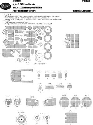 Eduard Brassin 648244 1//48 Junkers Ju 88A-5 wheels early ICM C
