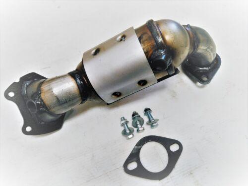 2011 2012 2013 2014 Dodge Avenger Manifold Catalytic Converter 3.6L Bank1