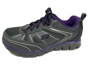 Skechers Flex sole women's shoes work