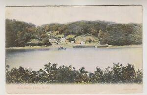 Cornwall Carte Postale - King Harry Passage, Rivière Fal, Falmouth (A1723)
