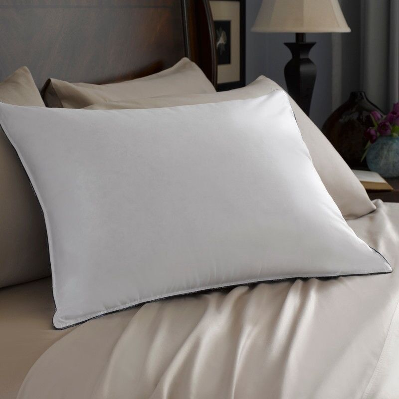 2 Pacific Coast® Double Down Around® Pillows Standard Queen King Hotel Quality