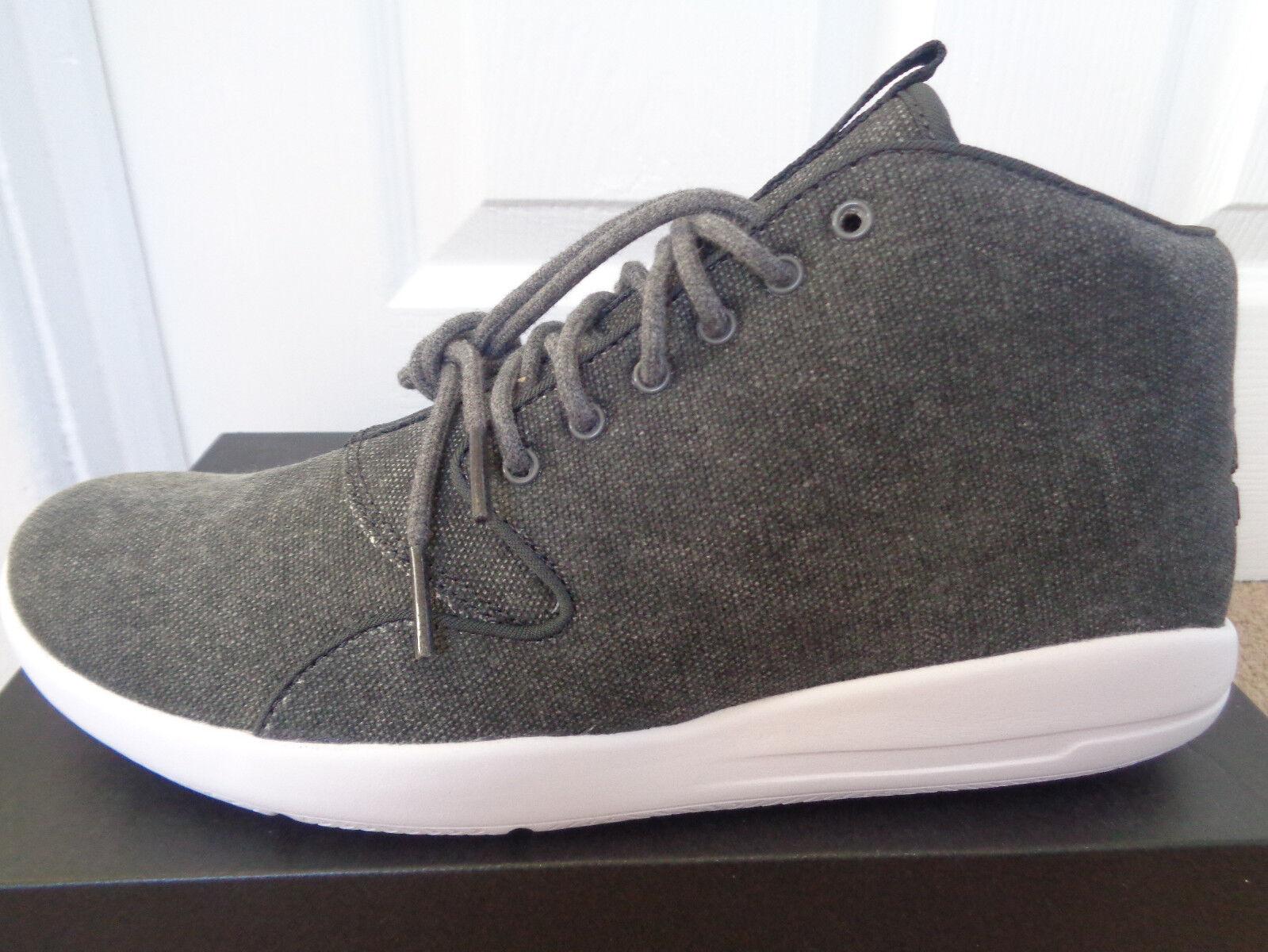 Nike Air Jordan eclipse chukka trainers 881453 006 eu 42 us 8.5 NEW+BOX