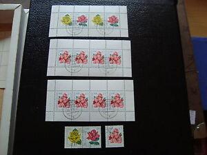 Germany-Rda-Stamp-yt-N-1468-A-1469A-Obl-Stamp-Germany