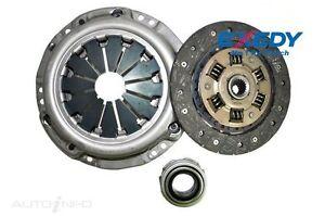 EXEDY 3 Piece Clutch Kit to fit Suzuki Jimny
