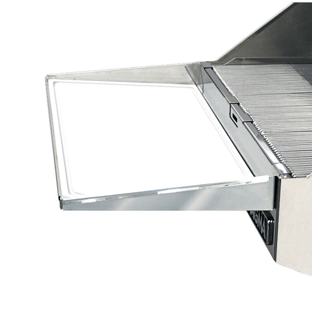 Magma Serving Shelf wRemovable Cutting tavola