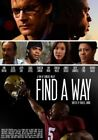 Find a Way - Dvd-standard Region 1