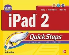 iPad 2 QuickSteps-ExLibrary