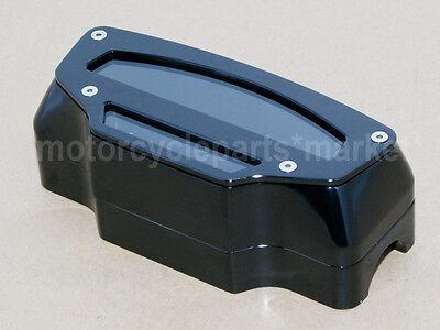 Tach Tacho Gauge Meter Housing Cover Black Compatible with SUZUKI Boulevard M109R VZR1800 HongK