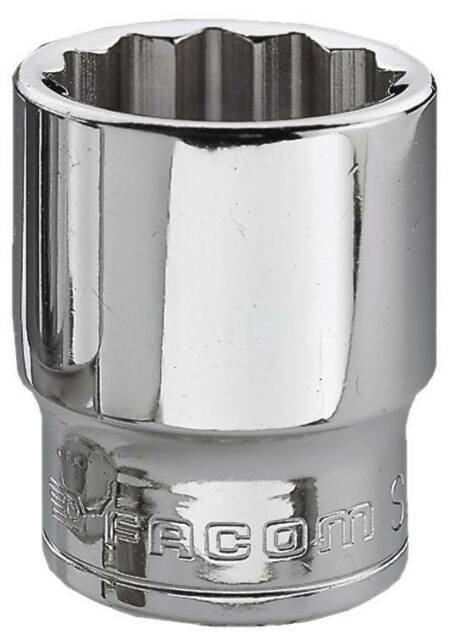 "NEW - FACOM J.11  3/8"" Drive OGV 12 point SOCKET - 11mm"