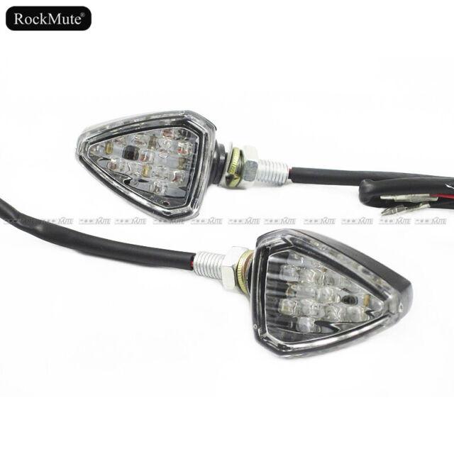 Turn Signal Light For Yamaha Mt 01  15  25  03  10 07  09