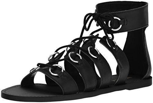 Nine West 25023179 Sandale- Damenschuhe Tayah Leder Gladiator Sandale- 25023179 Choose SZ/Farbe. ea067d