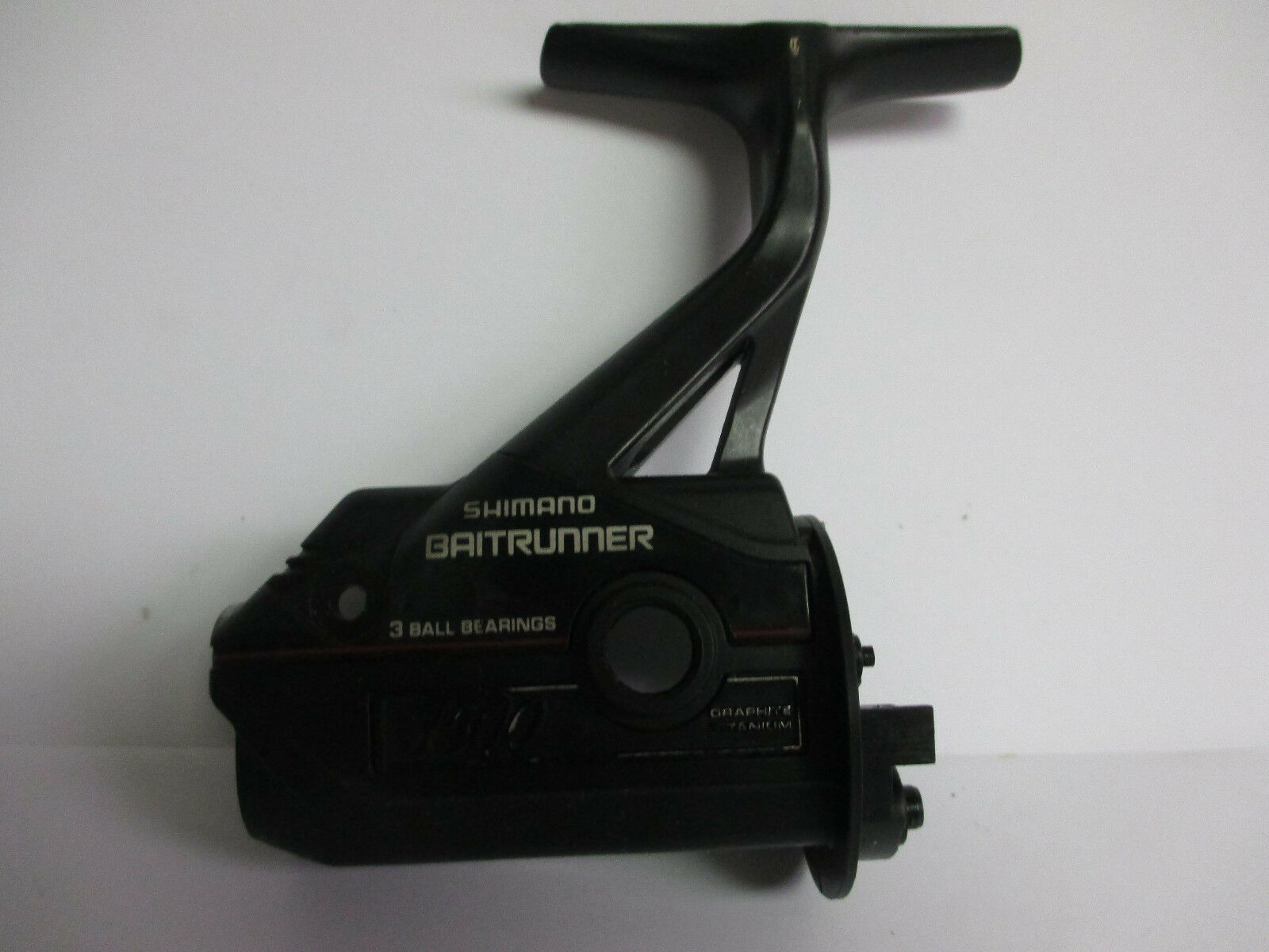 USED SHIMANO SPINNING REEL PART - Baitrunner 3500  - Body Housing   3500 D e3e606