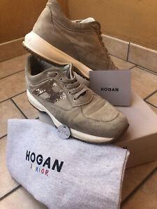 Hogan Interactive Donna 35 Usate Ebay