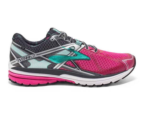 BROOKS BROOKS BROOKS RAVENNA 7 Damenschuhe RUNNING Schuhe (B) (672) Free AUS Delivery 6d8ff8