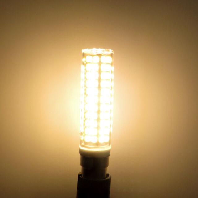 5pcs Ba15d B15 Bajonett Led Birne 64-2835 SMD LED Licht 5W 220V Keramiklampe