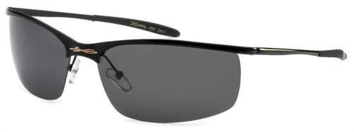 Mens Wrap Sport Polarized Sunglasses Cycling Driving Outdoor Fishing Running